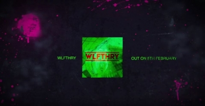 Red Light, il nuovo singolo dei WLFTHRY