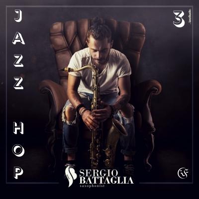 Jazz hop 3 il nuovo singolo di Sergio Battaglia