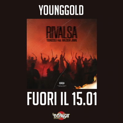 RIVALSA - YOUNGGOLD