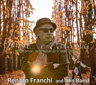 RENATO FRANCHI AND HIS BAND: IL NUOVO ALBUM