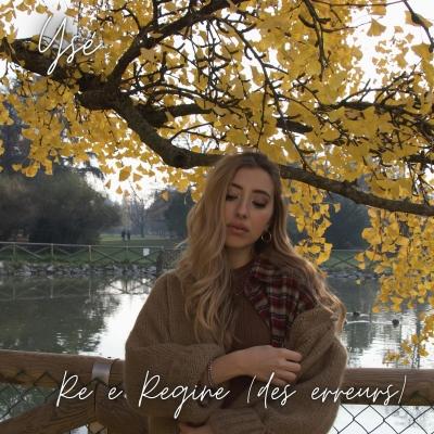 """Ysè """"Re e Regine (des erreurs)"""" è il nuovo singolo dell'artista emiliana che anticipa il suo Ep di prossima uscita """"Pieces"""""""