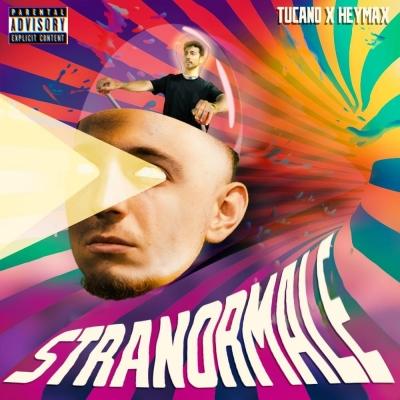 """Tucano Feat. Brrradpitt """"619"""" una sfida sul ring del rap italiano accompagna l'uscita dell'Ep """"Stranormale"""""""
