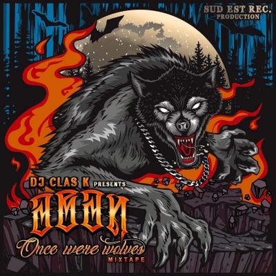 """Aban """"Un lupo"""" il nuovo brano prodotto da Clas K"""