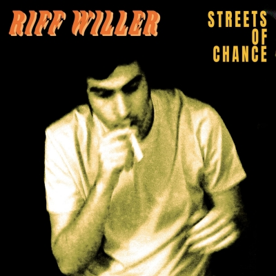 """Riff Willer """"Streets of chance"""" segna l'esordio del cantautore abruzzese"""