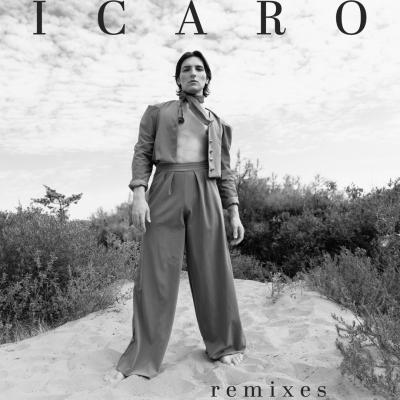ICARO (WEAKNOT REMIX) È LA NUOVA RELEASE TARGATA CREPUSCOLO HUB