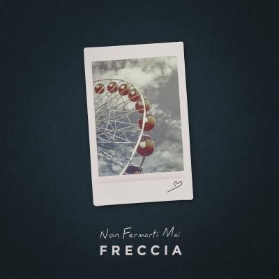 """Freccia """"Non fermarti mai"""" è il singolo autobiografico del cantautore torinese"""