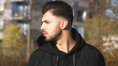 """Torna il rapper poliziotto Revman, il singolo """"Il Gelo"""" ispirato alle vittime della pandemia"""