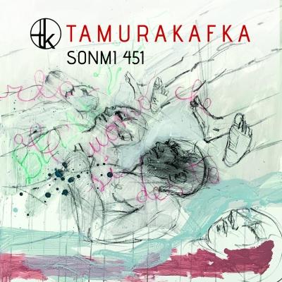 SONMI-451 nuovo concept album della band Tamurakafka