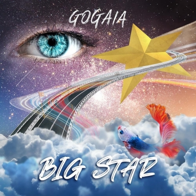 """GOGAIA """"Big Star"""" l'ultimo singolo estratto dall'Ep di Gaia Trussardi per il suo progetto tra musica, imprenditoria  e integrazione"""
