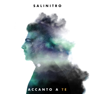 """SALINITRO """"Accanto a te"""" l'Ep d'esordio del cantautore di origini siciliane"""