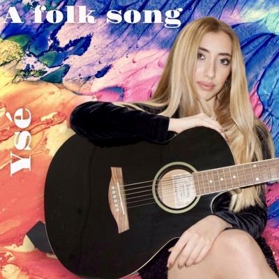 """YSÈ """"A folk song"""" il secondo singolo dell'artista emiliana anticipa il suo Ep """"Pezzi"""" in uscita il 26 febbraio"""
