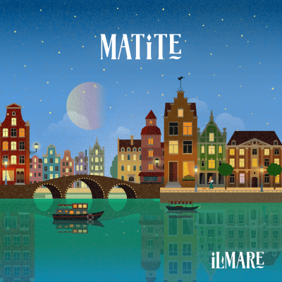 """L'indie-pop diventa """"vaporoso"""": Matite, il nuovo singolo di Ilmare, è in uscita il 26 Febbraio"""