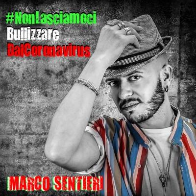 La musica mi ha salvato la vita - Marco Sentieri nuovo singolo in radio