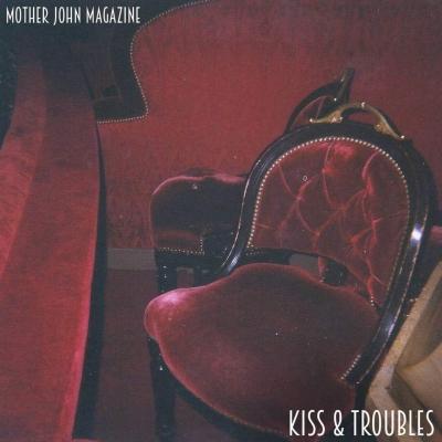 """Studio Sound produzioni presenta i Mother John Magazine. Sabato è uscito il primo brano rock """"Kiss & Trouble"""