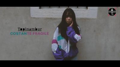 """I Topinambur e il singolo """"Costante Fragile"""" Fuori ora in tutte le piattaforme"""