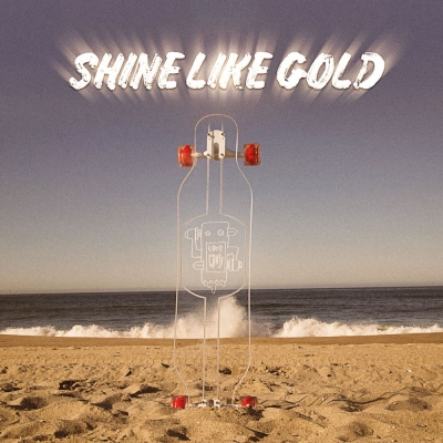 Shine Like Gold il video dei Love Ghost