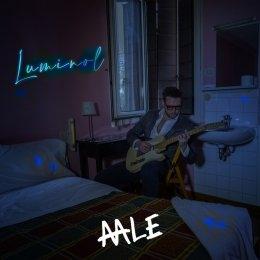 """AaLE """"Luminol"""" è il ritorno alla musica del cantautore rock"""