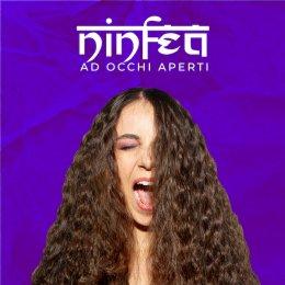 """NINFEA """"Ad occhi aperti"""" è l'esordio in radio della giovane cantautrice trentina"""
