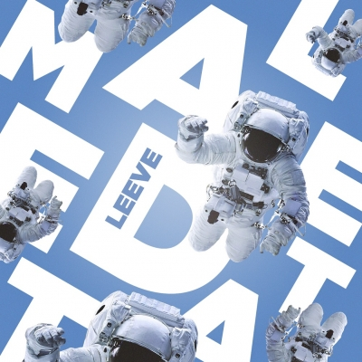 """Leeve presenta la sua nuova canzone, intitolata """"Maledetta"""""""