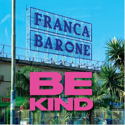 Franca Barone torna con