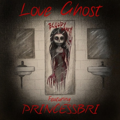Bloody Mary dei Love Ghost