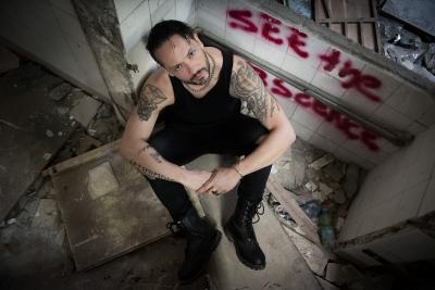 Jailbreak il nuovo singolo del chitarrista Marco Germani