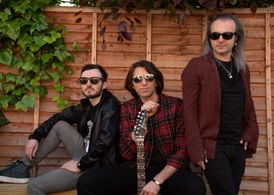 """""""Dimmi baby"""" è il nuovo singolo della band PagaRigo"""