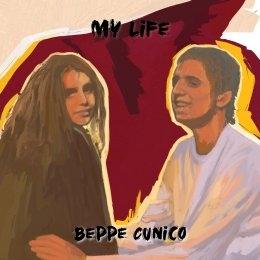 """BEPPE CUNICO """"My Life"""" è il nuovo singolo del cantautore vicentino dall'album """"Passion, Love, Heart & Soul"""""""
