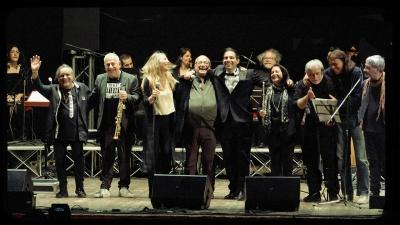 Pino Daniele Opera sul canale TV2000 con Paola Saluzzi martedì 11 maggio 2021
