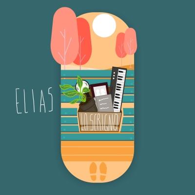 Lo scrigno, il primo singolo di Elias fuori il 7 maggio