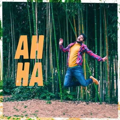 """Esce """"AH-HA"""" il nuovo singolo di Alessio Alba"""