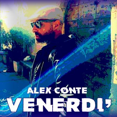 Alex Conte, l'intervista