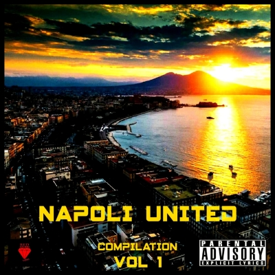 Napoli United: trenta artisti urban rap