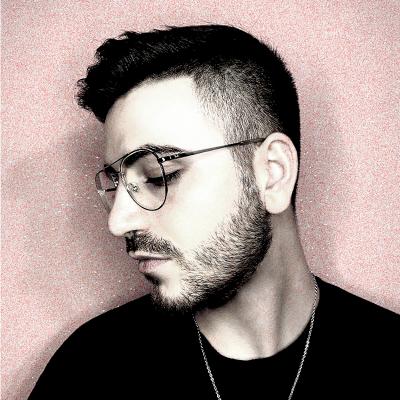Samuele Spinetti il primo EP Promesse E Rimpianti