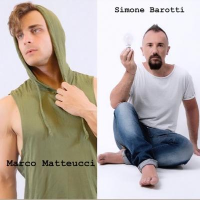 Simone Barotti e la sua