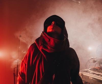 Into the Sound è il nuovo singolo di THE.KID da oggi su tutte le piattaforme digitali