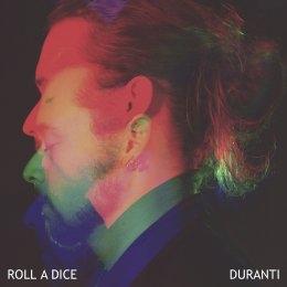 """LEONARDO DURANTI """" Roll a dice"""" è il nuovo capitolo del progetto solista del chitarrista friulano"""