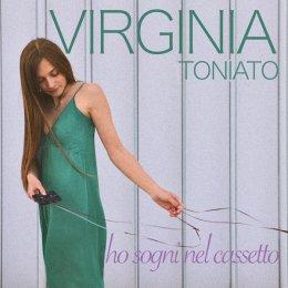 """VIRGINIA TONIATO """"Ho sogni nel cassetto"""" è l'esordio pop della giovanissima cantante padovana"""