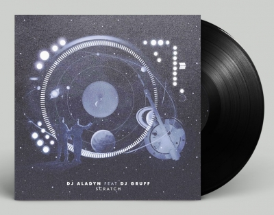"""DJ Aladyn x DJ Gruff, fuori l'inedito """"Scratch"""""""