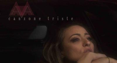 """Esce """"Canzone triste"""" il nuovo singolo di Ava"""