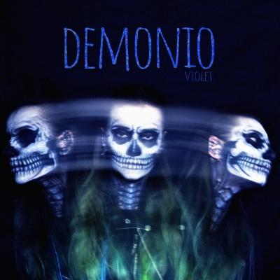 In uscita Demonio nuovo singolo di Violet