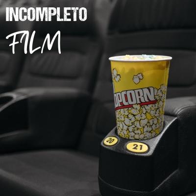 Incompleto pubblica il singolo Film