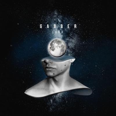 """GABBER """"Luna"""" è il primo album solista del giovane trapper di Parma"""