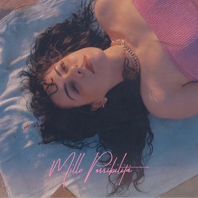 MILLE POSSIBILITA': il nuovo singolo di EVRA fuori il 18 giugno