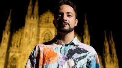Manuel Mercuri, online il videoclip del singolo d'esordio della star di TikTok