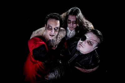 Dead Unted: Nuovo Album In Uscita