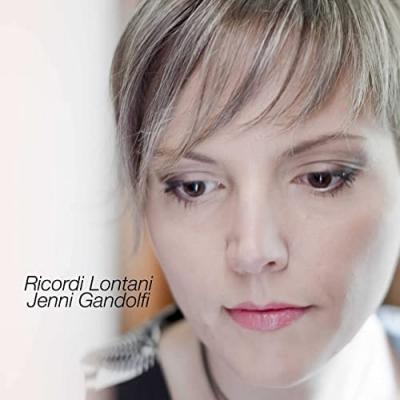 Ricordi lontani di Jenny Gandolfi