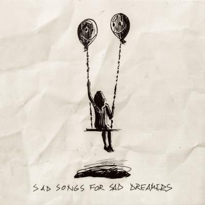 È uscito il nuovo lavoro dei POA, Sad Songs For Sad Dreamers