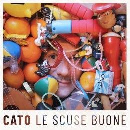 """CATO """"Le scuse buone"""" è il nuovo singolo in chiave rock del songwriter bergamasco"""