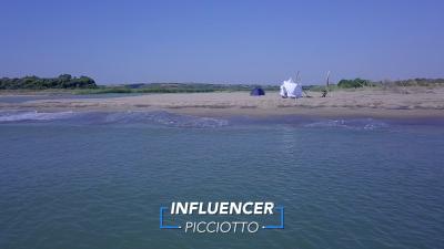 Il Rapper Siciliano Picciotto sempre più provocatorio: fuori Influencer in attesa del disco ufficiale